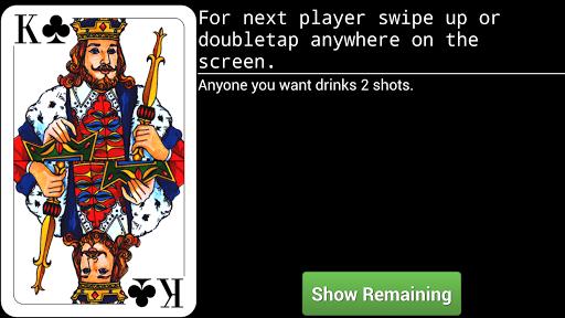 Apti Drinking Game