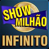 Jogo Infinito - Show do Milhão