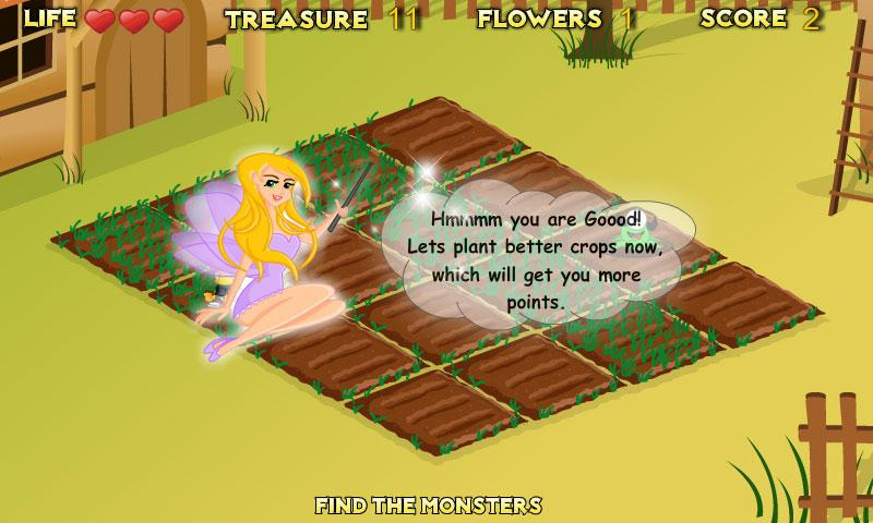 Monster Farm - screenshot