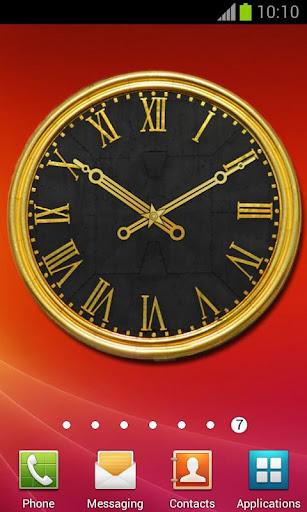Russian Kremlin Clock + alarm