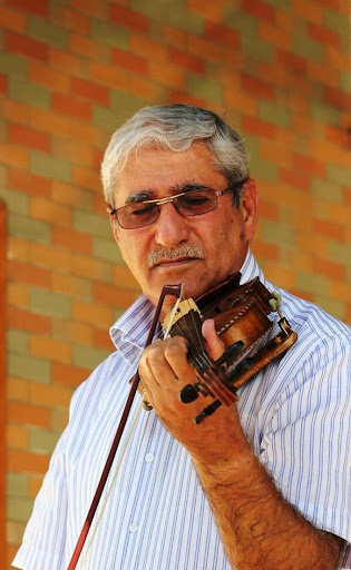 Anwer Qaradaghi