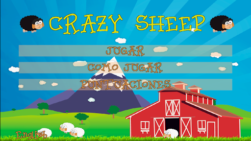 Crazy Sheep Full