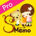 S'Memo Pro icon