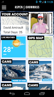 Aspen Snowmass LivePass - screenshot thumbnail