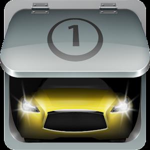 賽車: 比較誰更快 + 教育 App LOGO-硬是要APP