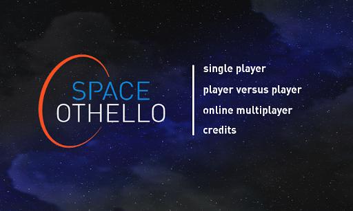 Space Othello