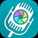 ZZ Gram - Voice your pics icon
