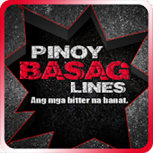 Pinoy Basag Lines