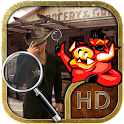 Gangland - Hidden Objects Game
