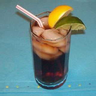 Big Kev's Texas Style Long Island Iced Tea