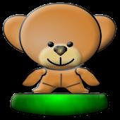 Teddy Bear Up