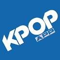 Kpop App News icon