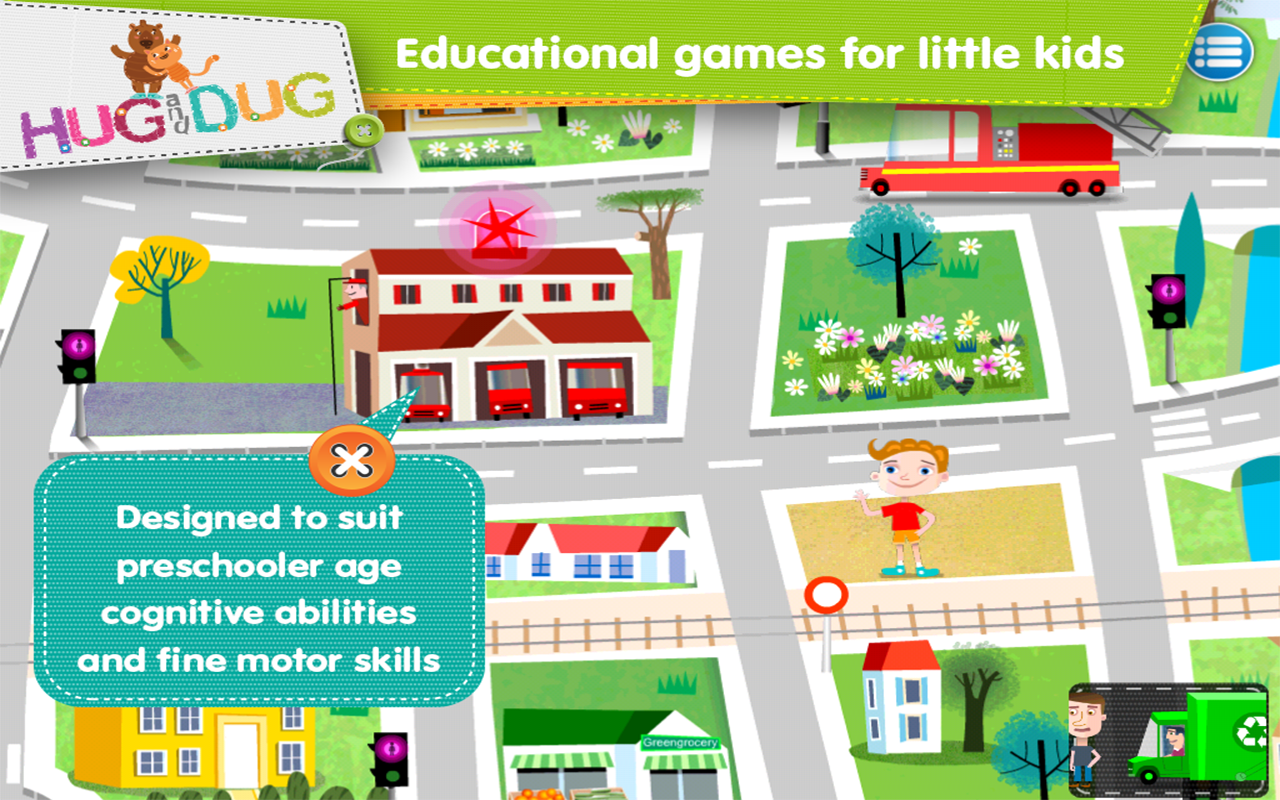 little town for children android apps on google play