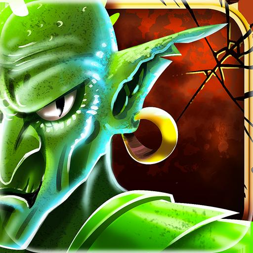 Mighty Dungeons 棋類遊戲 LOGO-玩APPs