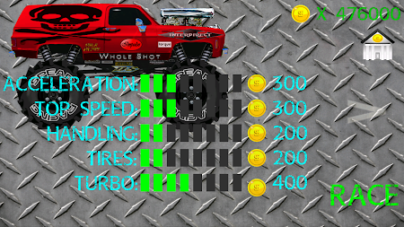 Xtreme Monster Truck Racing 1.32 screenshot 90665
