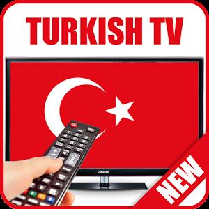 免費現場土耳其高清電視 媒體與影片 App LOGO-硬是要APP