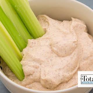Celery Yogurt Dip Recipes.