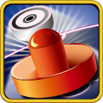 Air Hockey Deluxe 1.2 Apk