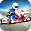 Speed Kart 3D icon
