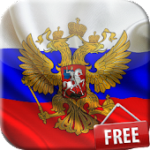Flag of Russia APK for Bluestacks