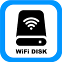 WiFi USB Disk - Smart Disk icon
