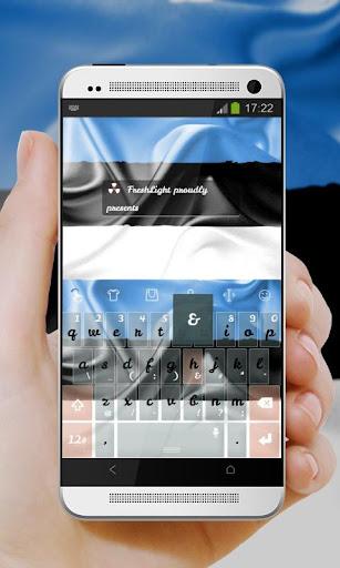 玩個人化App|爱沙尼亚键盘免費|APP試玩