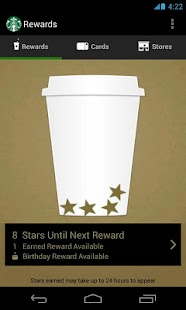 Starbucks - screenshot thumbnail