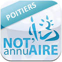 Annuaire notaires Poitiers