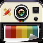 Photo Editor MAX icon