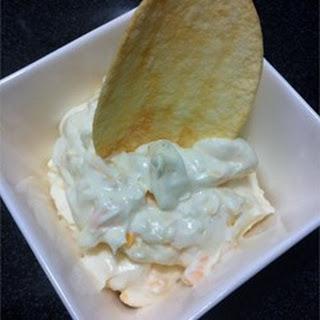Mozzarella Dip