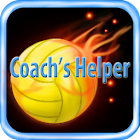 Water Polo Coach's Helper icon