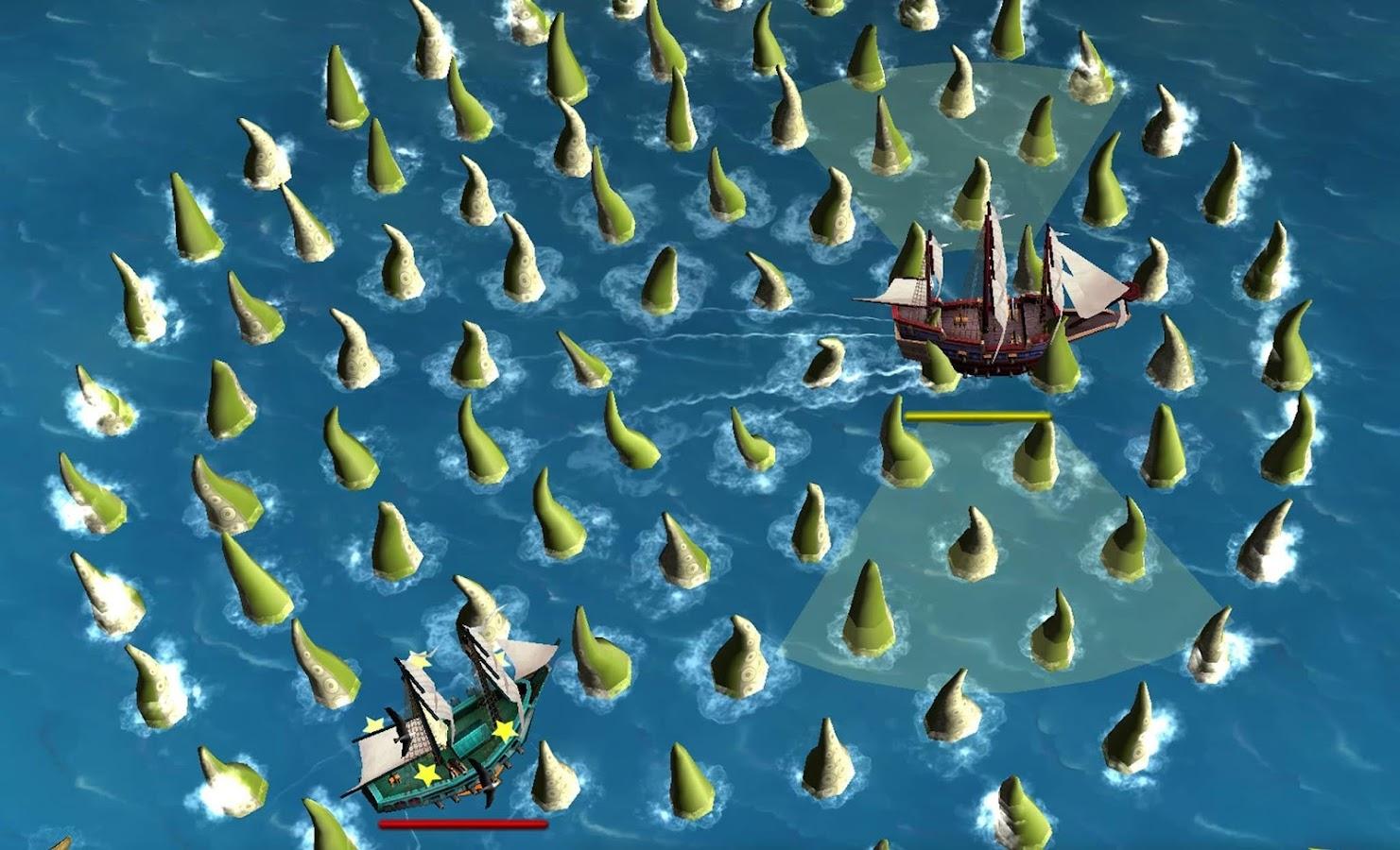 Age of wind 3 - screenshot