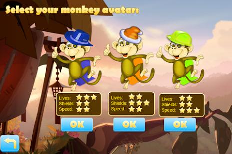 Kungfu King Monkey