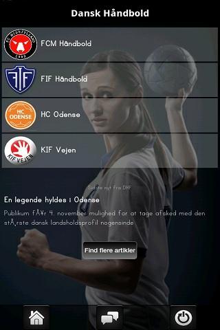 Dansk Håndbold