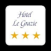Hotel Le Grazie, Assisi