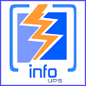 infoUPS icon