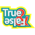 True & False icon