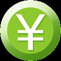超级理财(记账理财必备) logo