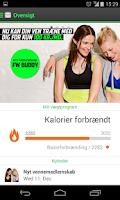 Screenshot of Fitness World