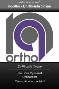 Nqortho - Dr Rhonda Coyne - screenshot thumbnail