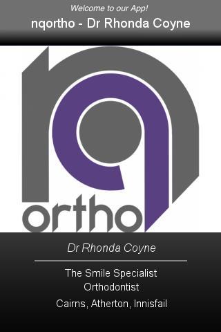Nqortho - Dr Rhonda Coyne - screenshot
