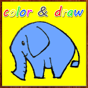 ColoringDrawingAnythingNurie icon