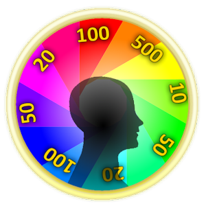 Wheel of Brain for PC and MAC