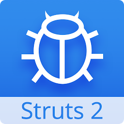 Struts 2 脆弱性スキャン - CM Security