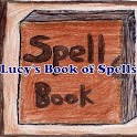 E-book - Lucy's Book of Spells icon