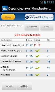 Rail Planner Live- screenshot thumbnail