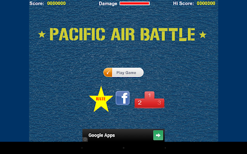 Pacific Rim Air Battle - 1943 街機 App-愛順發玩APP