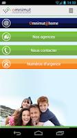 Screenshot of Omnimut