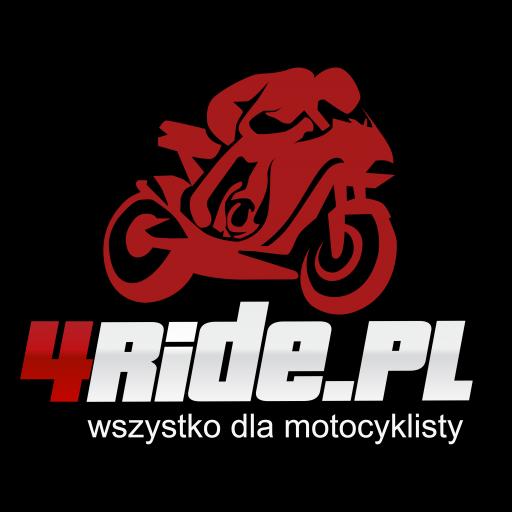 4Ride.pl LOGO-APP點子