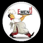 E-MENU